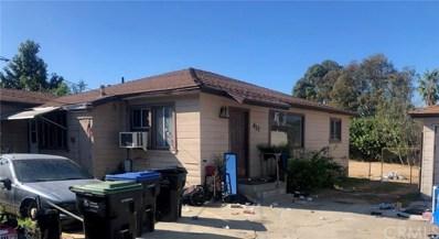 411 Basetdale Avenue, La Puente, CA 91746 - MLS#: DW19271067