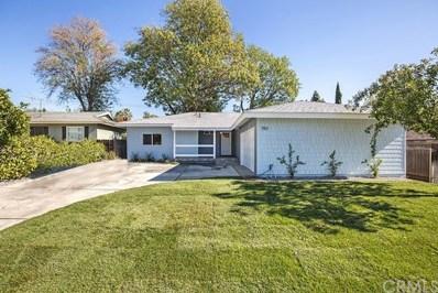 780 N Towne Avenue, Claremont, CA 91711 - MLS#: DW19273108