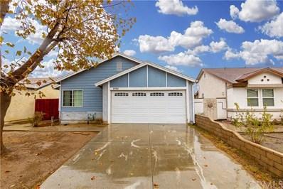 2723 Nandina Drive, Palmdale, CA 93550 - MLS#: DW19273283