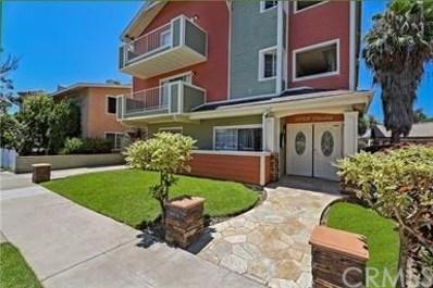 1063 Stanley Avenue UNIT 6, Long Beach, CA 90804 - MLS#: DW19274097