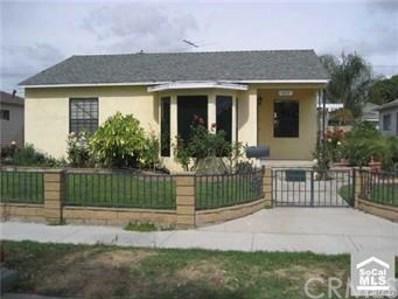 10216 Richlee Avenue, South Gate, CA 90280 - MLS#: DW19274487