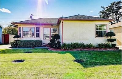 7516 Corey Street, Downey, CA 90242 - MLS#: DW19274757