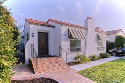 176 Granada Avenue, Long Beach, CA 90803 - MLS#: DW19274845
