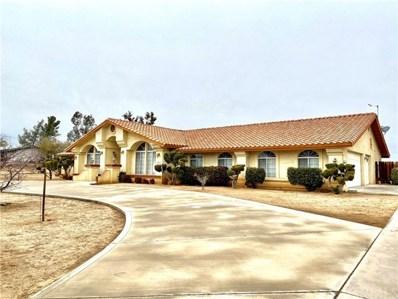 18038 Fresno Street, Hesperia, CA 92345 - MLS#: DW19278364