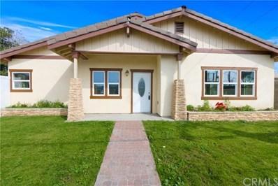 9731 Rose St., Bellflower, CA 90706 - MLS#: DW19278637