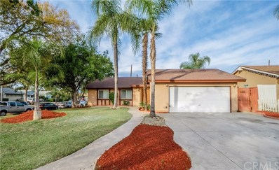 9865 Mandalay Court, Riverside, CA 92503 - MLS#: DW19278834