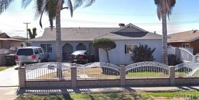 18836 Galleano Street, La Puente, CA 91744 - MLS#: DW19279133