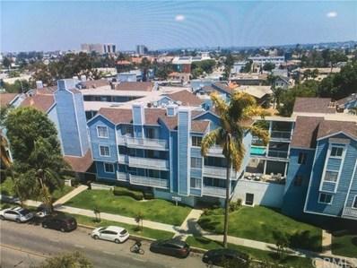 955 E 3rd Street UNIT 303, Long Beach, CA 90802 - MLS#: DW19280163