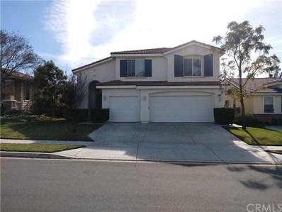 34339 Sherwood Drive, Yucaipa, CA 92399 - MLS#: DW19280751