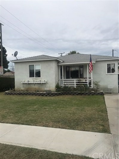 4701 Walnut Avenue, Long Beach, CA 90807 - MLS#: DW19281048