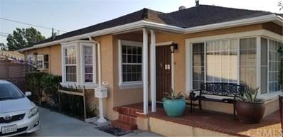 9618 Tweedy Lane, Downey, CA 90240 - MLS#: DW19281087