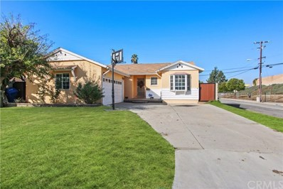 1309 Olympus Avenue, Hacienda Heights, CA 91745 - MLS#: DW19282000