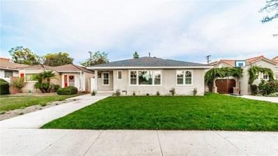 247 E Randolph Place, Long Beach, CA 90807 - MLS#: DW19282115