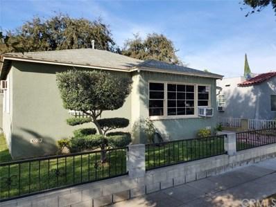10785 State Street, Lynwood, CA 90262 - MLS#: DW19283469