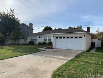 10435 Vultee Avenue, Downey, CA 90241 - MLS#: DW19284873