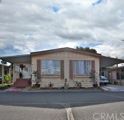 17701 Avalon Boulevard UNIT 218, Carson, CA 90746 - MLS#: DW19285135
