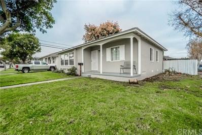 9028 Laurel Avenue, Whittier, CA 90605 - MLS#: DW19285296