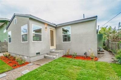 607 S Butler Avenue, Compton, CA 90221 - MLS#: DW19286526