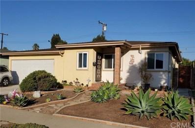 15602 S Lorella Avenue, Gardena, CA 90248 - MLS#: DW19287305