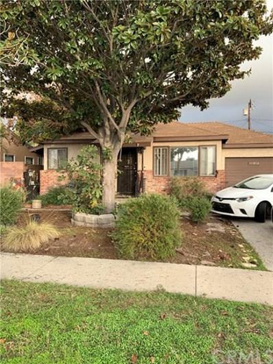 11912 Maidstone Avenue, Norwalk, CA 90650 - MLS#: DW20000799