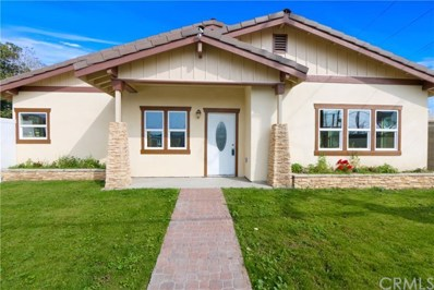 9731 Rose St., Bellflower, CA 90706 - MLS#: DW20001220