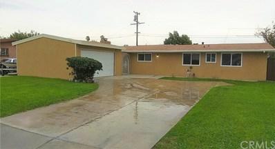 813 N Vista Avenue, Rialto, CA 92376 - MLS#: DW20001641