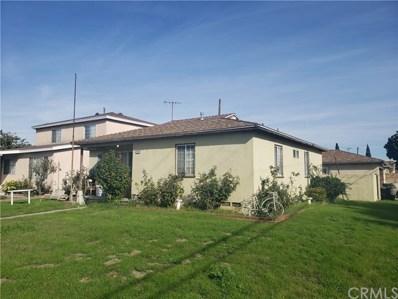 7857 Blandwood Road, Downey, CA 90240 - MLS#: DW20001825