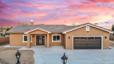 5981 Mitchell Avenue, Riverside, CA 92505 - MLS#: DW20001899