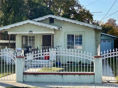 8421 Grape Street, Los Angeles, CA 90001 - MLS#: DW20003206