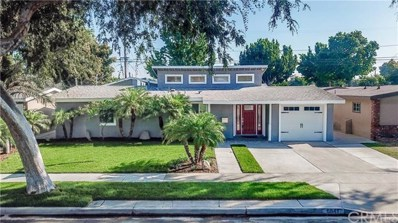 6841 E Bacarro Street, Long Beach, CA 90815 - MLS#: DW20003965