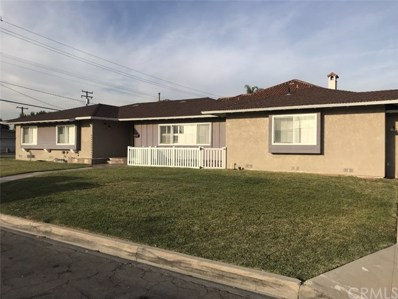 8511 Dacosta Street, Downey, CA 90240 - MLS#: DW20004365