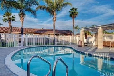 768 W Lambert Road UNIT 121, La Habra, CA 90631 - MLS#: DW20004372
