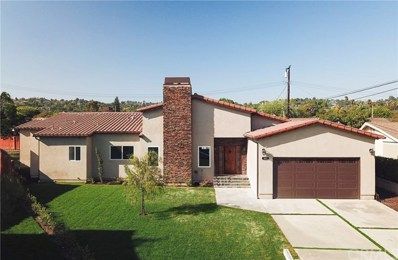 855 Country Lane, La Habra, CA 90631 - MLS#: DW20005351