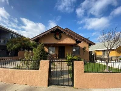 1837 Lime Avenue, Long Beach, CA 90806 - MLS#: DW20007071