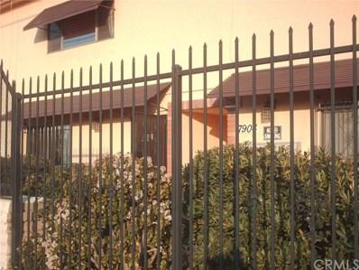 7904 Laurel Canyon Boulevard N UNIT 12, North Hollywood, CA 91605 - MLS#: DW20008837