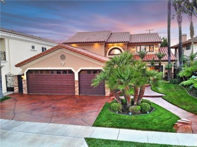 9609 Stamps Avenue, Downey, CA 90240 - MLS#: DW20009107