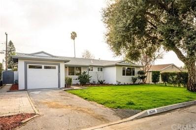 18708 E Petunia Street, Azusa, CA 91702 - MLS#: DW20009442