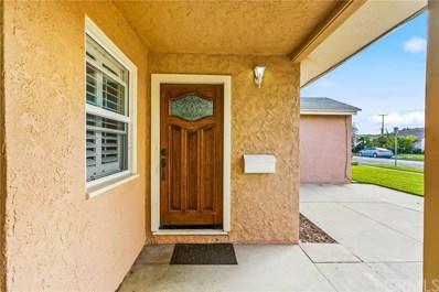 3603 E La Jara Street, Long Beach, CA 90805 - MLS#: DW20009728