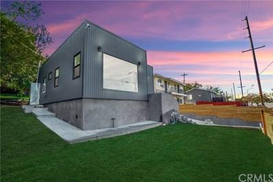 2124 N Marianna Avenue, El Sereno, CA 90032 - MLS#: DW20010354