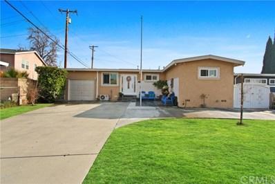9812 Rufus Avenue, Whittier, CA 90605 - MLS#: DW20010444