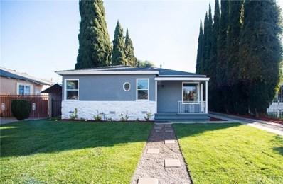 520 S Pannes Avenue, Compton, CA 90221 - MLS#: DW20011206