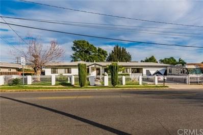 1261 N Sycamore Avenue, Rialto, CA 92376 - MLS#: DW20011829