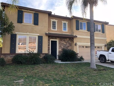 11879 Turquoise Way, Jurupa Valley, CA 91752 - MLS#: DW20012952