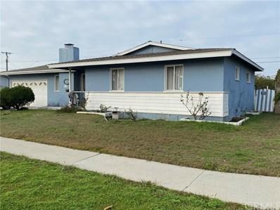 1531 S Dallas Drive, Anaheim, CA 92804 - MLS#: DW20013889
