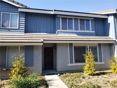17721 Norwalk Blvd UNIT 34, Artesia, CA 90701 - MLS#: DW20014424