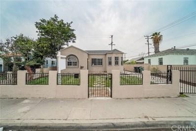 8619 Prince Avenue, Los Angeles, CA 90002 - MLS#: DW20014518