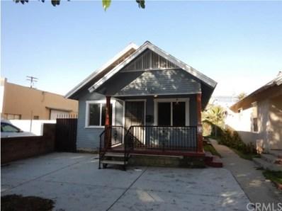 573 W Center Street, Pomona, CA 91768 - MLS#: DW20014861
