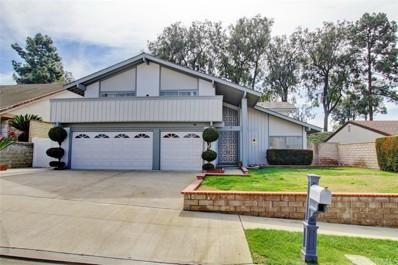 280 E Country Hills Drive, La Habra, CA 90631 - MLS#: DW20014945