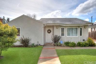 724 W Loma Alta Drive, Altadena, CA 91001 - MLS#: DW20015212