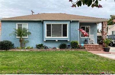 5812 Hazelbrook Avenue, Lakewood, CA 90712 - MLS#: DW20015497